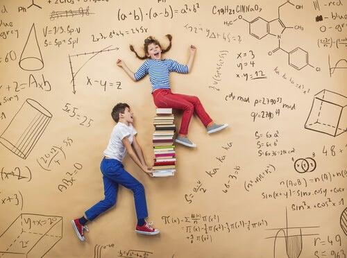 Como identificar crianças com altas capacidades