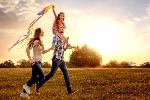 Como criar um vínculo saudável com o seu filho