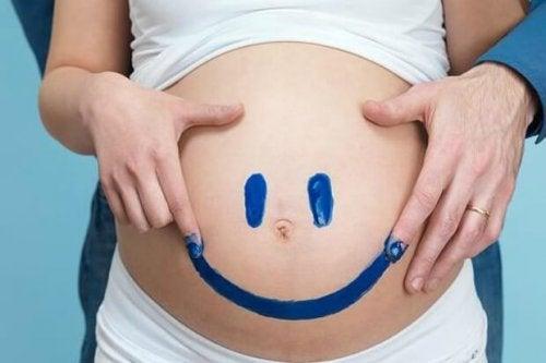 8 sintomas do pré-parto que você precisa saber
