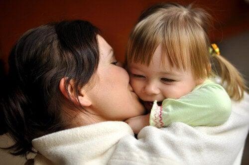 carência afetiva nas crianças
