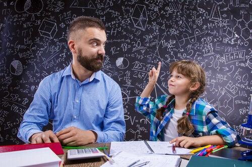 Como ajudar o seu filho a estudar