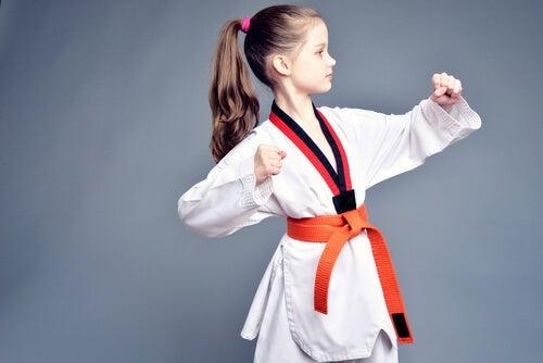Como ensinar o seu filho a se defender?