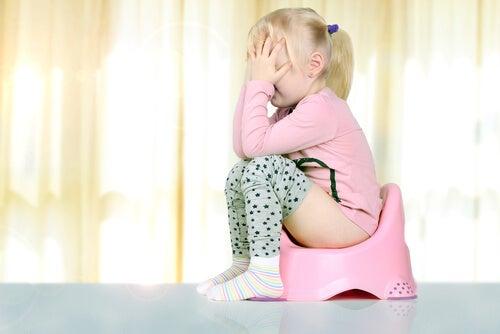 Gastroenterite em crianças: o que é preciso saber