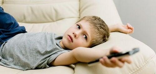 Os maus hábitos mais comuns em crianças pequenas