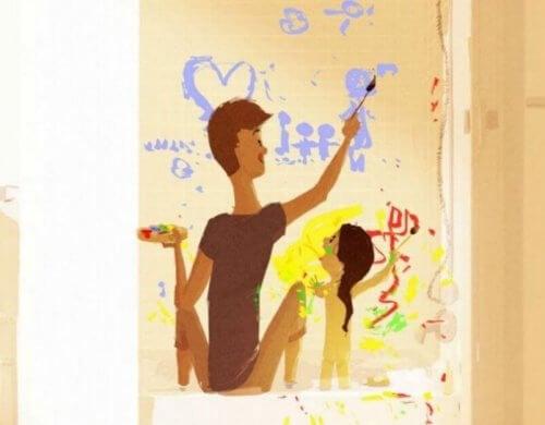 Dicas para pais educarem filhos independentes e responsáveis