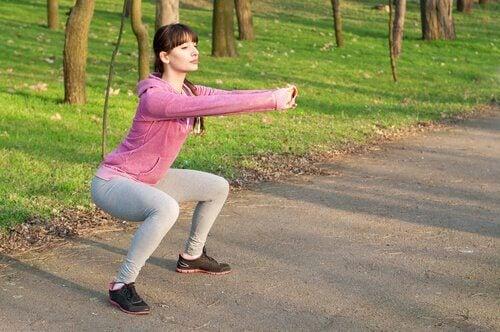 Exercícios para fortalecer o assoalho pélvico