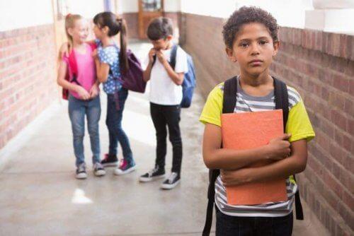 Isolamento escolar: o que é e como evitar