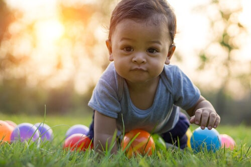 As primeiras palavras do bebê: fatores que influenciam