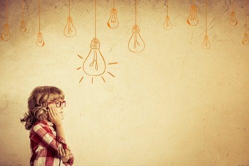 Qualidades e educação das crianças superdotadas