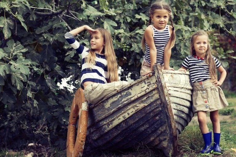 A importância de ensinar nossos filhos a respeitar a natureza