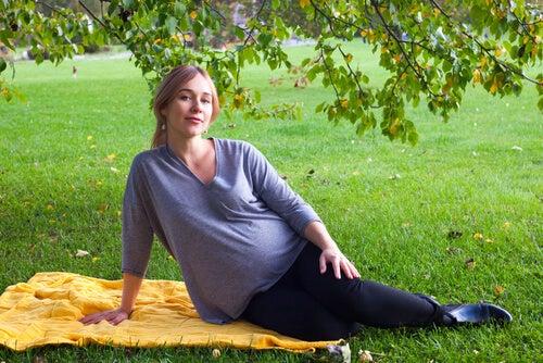 Os 10 sintomas incômodos mais comuns da gravidez