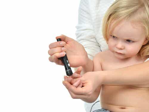Receita para diabéticos, opção para toda a família