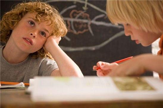 O transtorno bipolar nas crianças