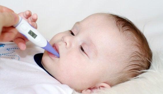 O bebê com neutrófilos baixos: perigo para a saúde!
