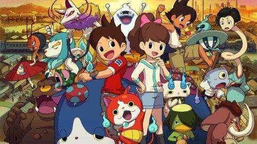 desenhos animados para crianças