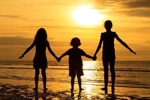 7 conselhos para evitar a agressividade nas crianças