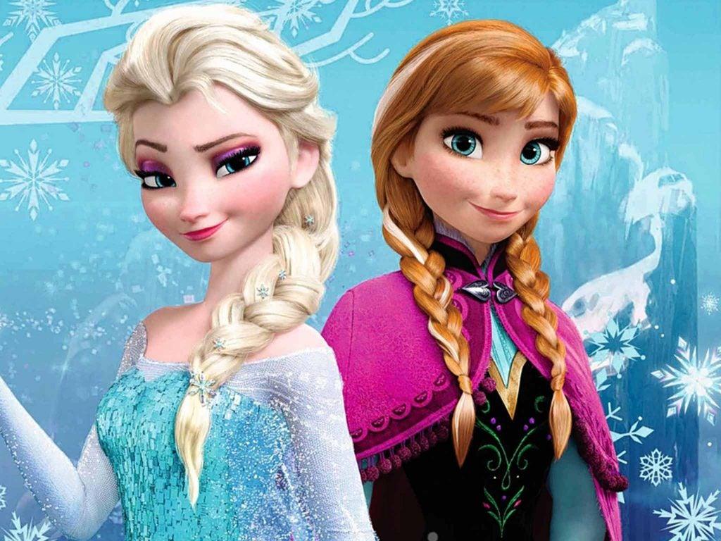 Frozen, a força do amor entre irmãs
