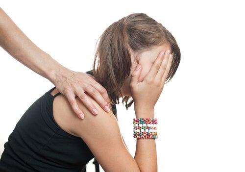 10 problemas de autoestima em adolescentes