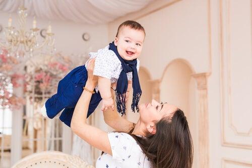 7 dicas para ter uma maternidade feliz