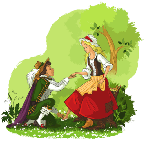 Os contos dos Irmãos Grimm e sua repercussão nas crianças