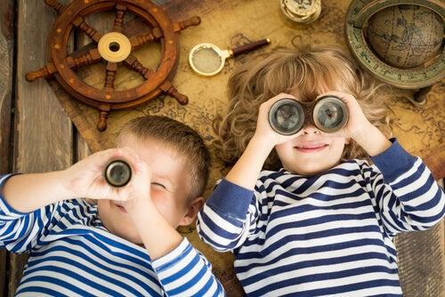 Como estimular o pensamento divergente nas crianças
