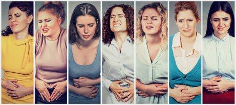 Hipermenorreia: causas e tratamento