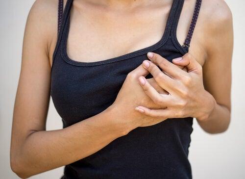 Principais doenças mamárias não cancerígenas