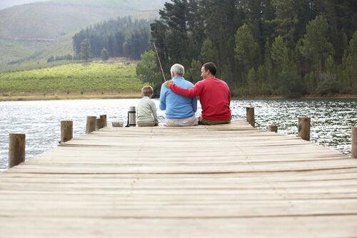 Como são os pais baby boomers?