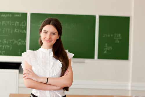 O que define um bom professor?