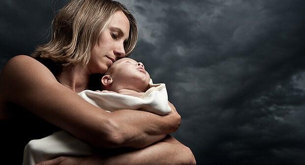a psicologia perinatal