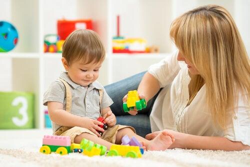 As etapas de desenvolvimento cognitivo infantil segundo Piaget