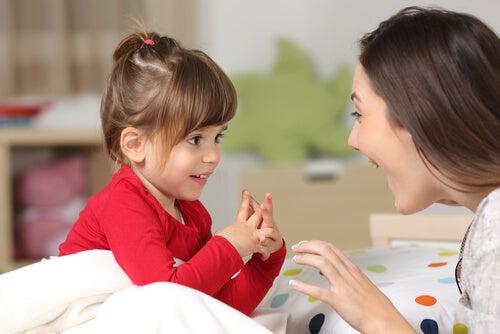 Desenvolvimento da linguagem em crianças de 0 a 6 anos