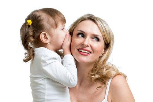 desenvolvimento da linguagem em crianças