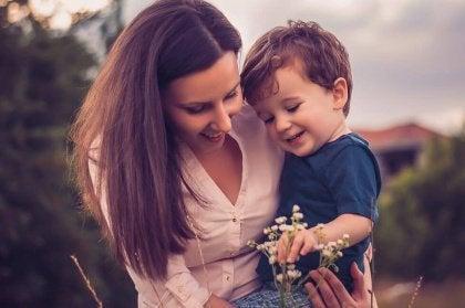 dicas de mães