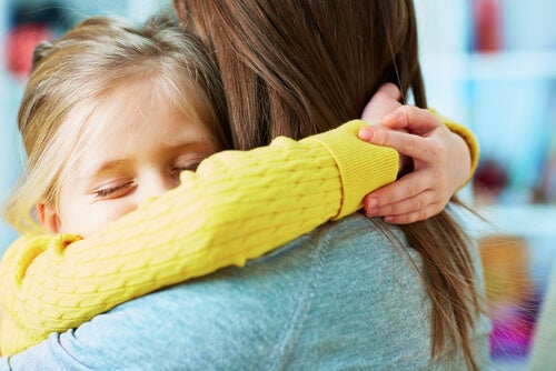 A importância de ensinar os filhos a perdoar