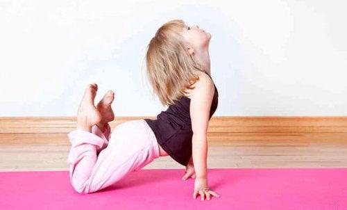 exercícios de relaxamento para crianças