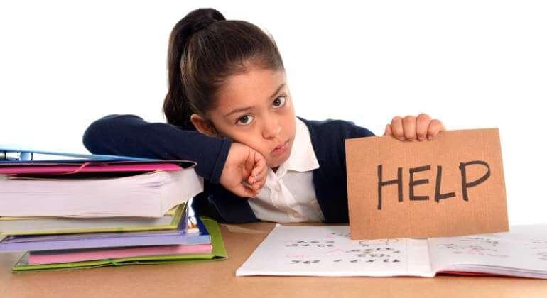 motivar as crianças a estudar