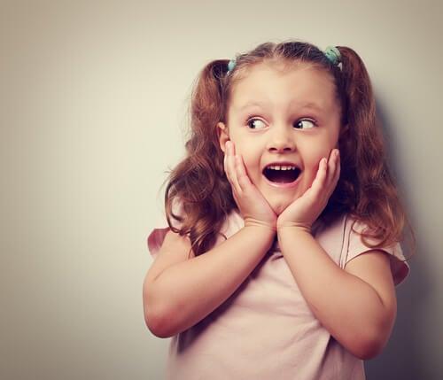As emoções secundárias e sua manifestação nas crianças