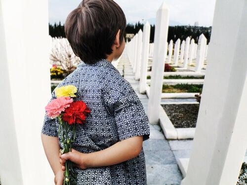 o conceito da morte