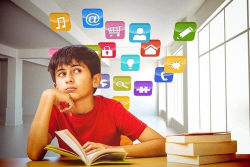 melhorar a atenção das crianças