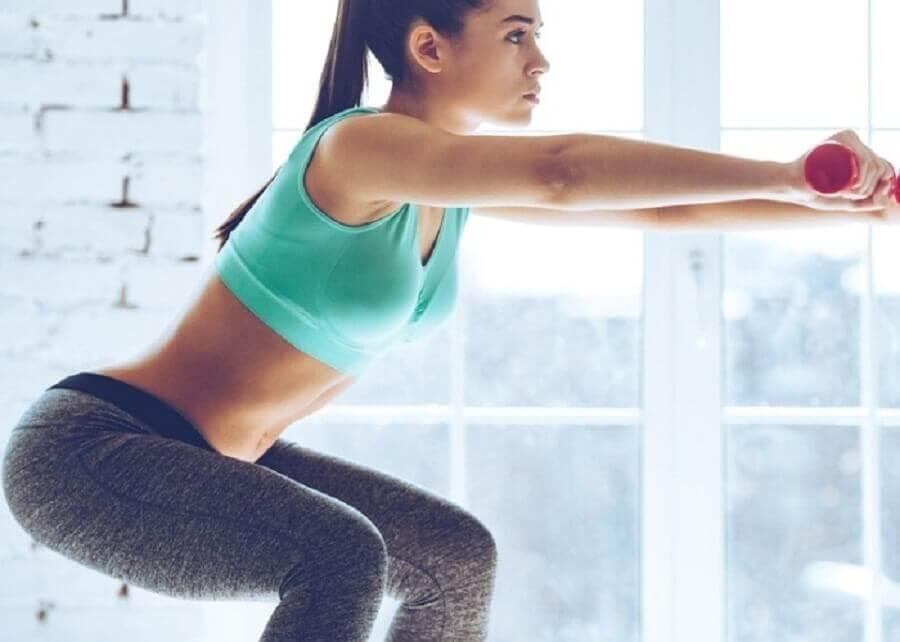 8 exercícios para tonificar as pernas