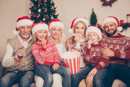 7 filmes natalinos para crianças e toda a família