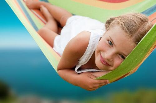 5 dicas para ter uma infância relaxada e sem estresse