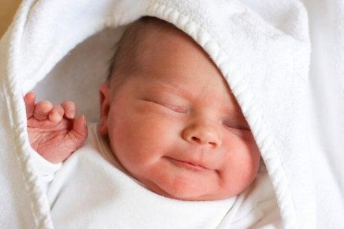 13 curiosidades sobre os recém-nascidos