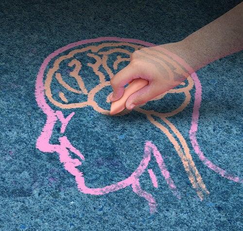 A ginástica cerebral ajuda as crianças a se prepararem para as tarefas de casa.