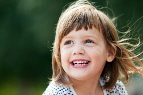 Como ajudar uma criança a se sentir bem