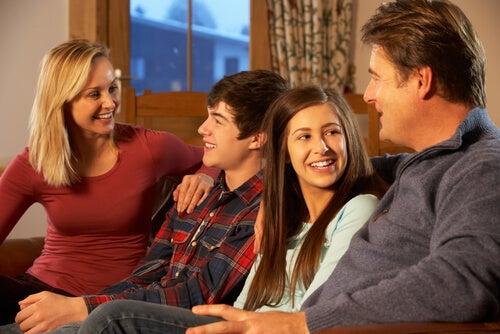 8 dicas para ter uma boa comunicação na família
