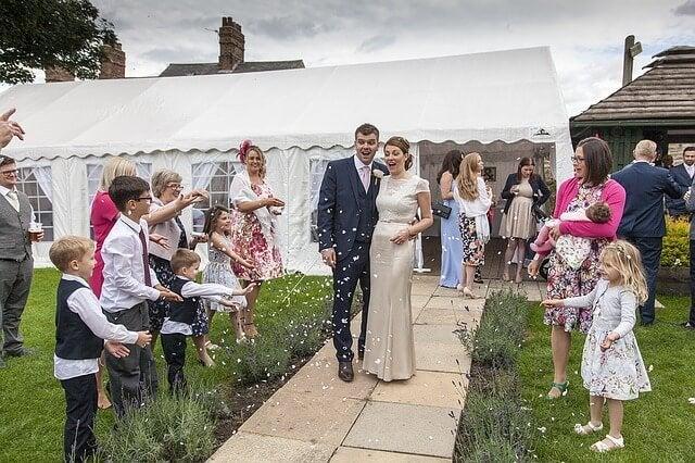 11 dicas para envolver os seus filhos no seu casamento