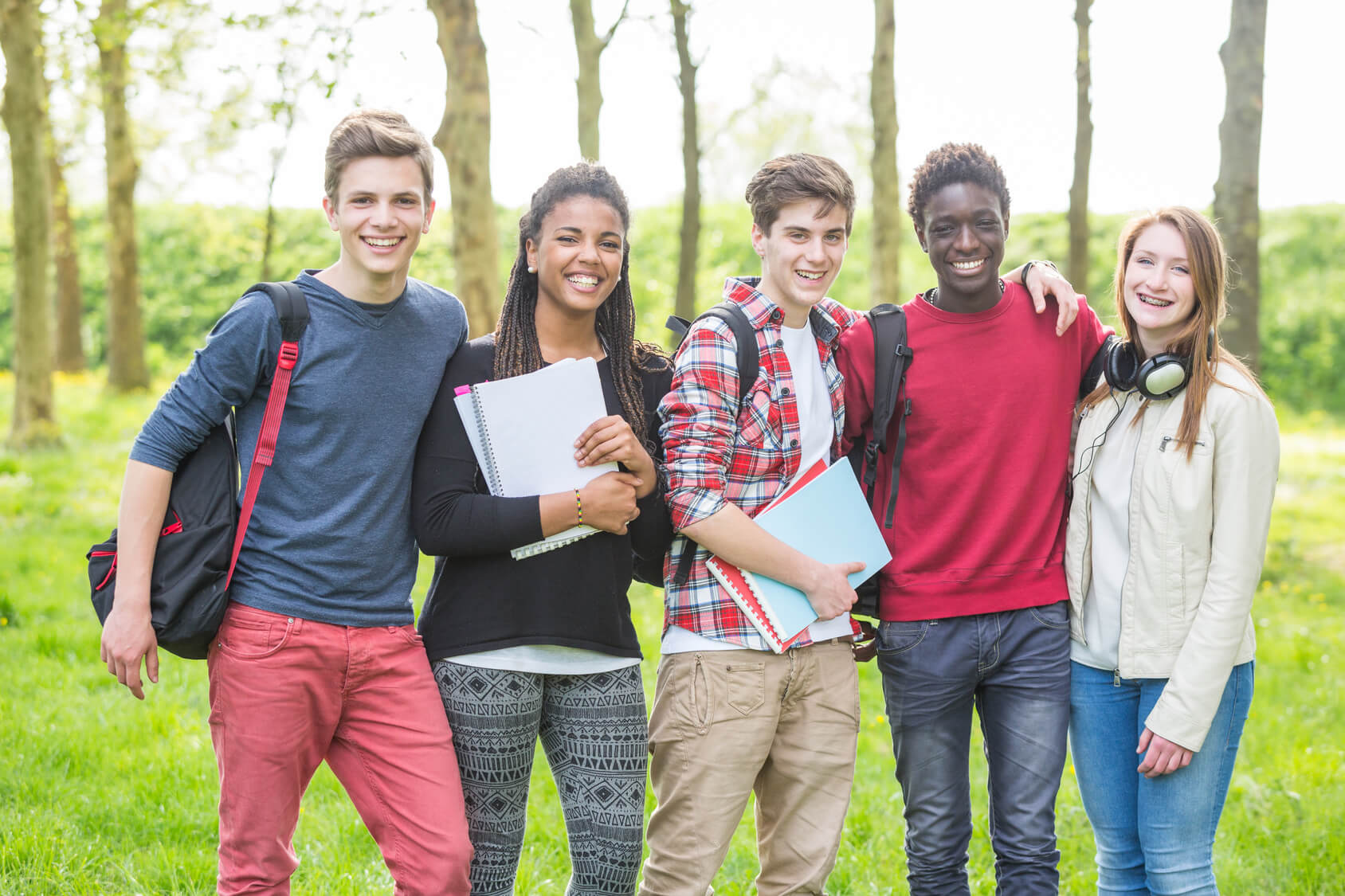 Adolescência e puberdade: mudanças físicas