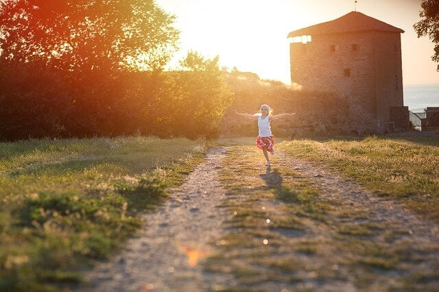 Como ensinar seu filho a ser uma boa pessoa?